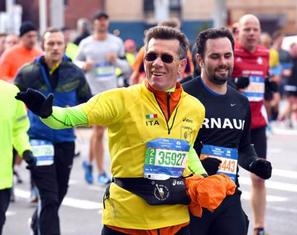 Running a Marathon? These Tips are For You